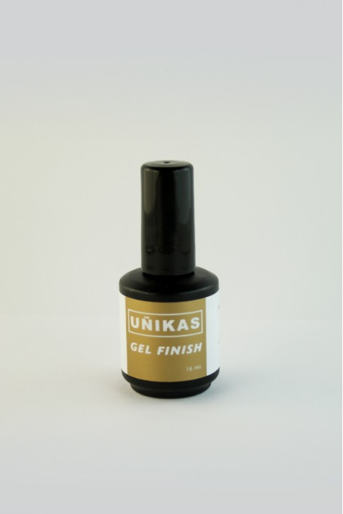 Gel Finish 16 ml
